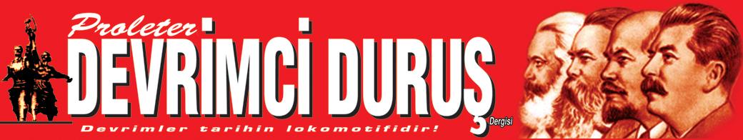 PDD – Proleter Devrimci Duruş